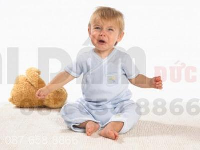 Bệnh đái dầm - Những thông tin hữu ích 1