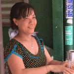 Chị Linh – Giảm tiểu buốt, tiểu rắt rõ rệt sau 1 tuần sử dụng Viên đái dầm Đức Thịnh