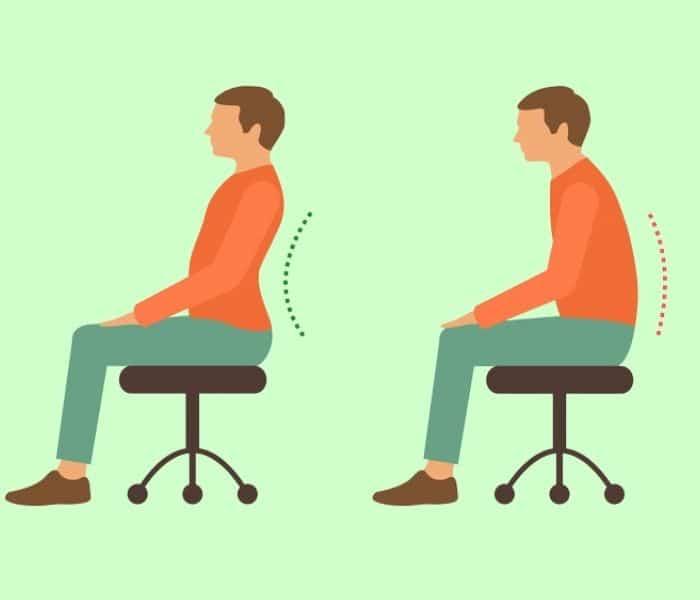 Tập nhịn tiểu khoảng 5-7 phút khi có cảm giác buồn tiểu bằng cách căng và thư giãn lưng