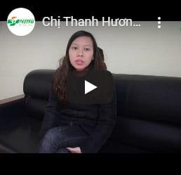 Chị Thanh Hương chia sẻ cách chữa bệnh đái dầm cho con