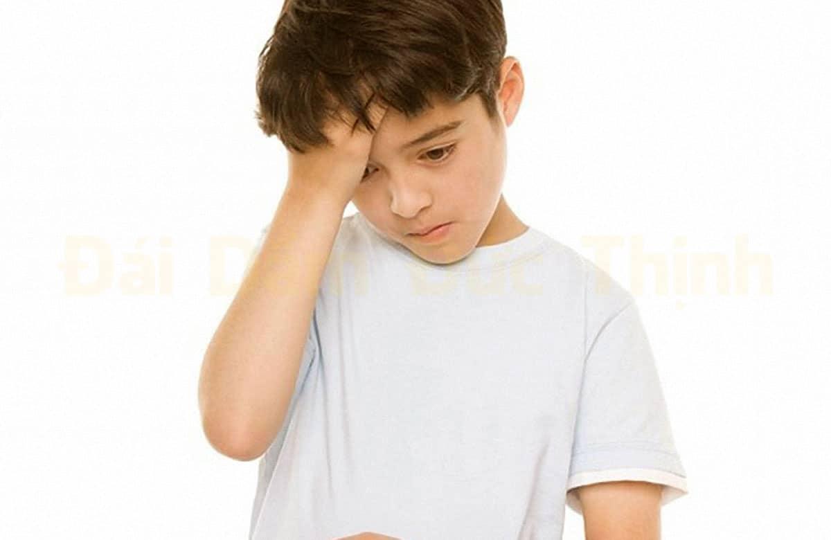 Tiểu không tự chủ, Bệnh tiểu không tự chủ, Bệnh tiểu không tự chủ ở trẻ em, Tiểu không tự chủ ở trẻ em
