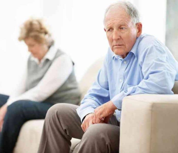 Tình trạng tiểu không tự chủ sẽ gia tăng theo độ tuổi, tuổi càng cao thì khả năng mắc càng lớn