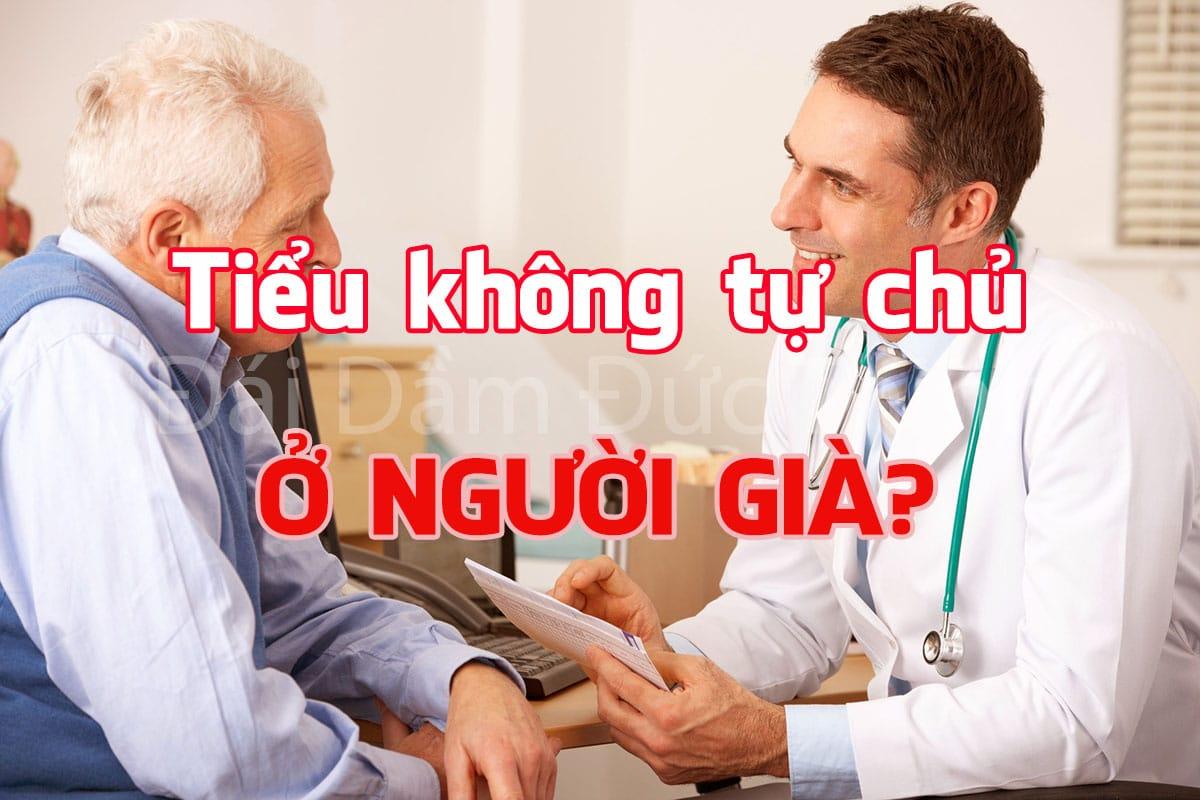 Tiểu không tự chủ ở người già, Tiểu không tự chủ, Bệnh tiểu không tự chủ, Điều trị bệnh tiểu không tự chủ, Nguyên nhân bệnh tiểu không tự chủ