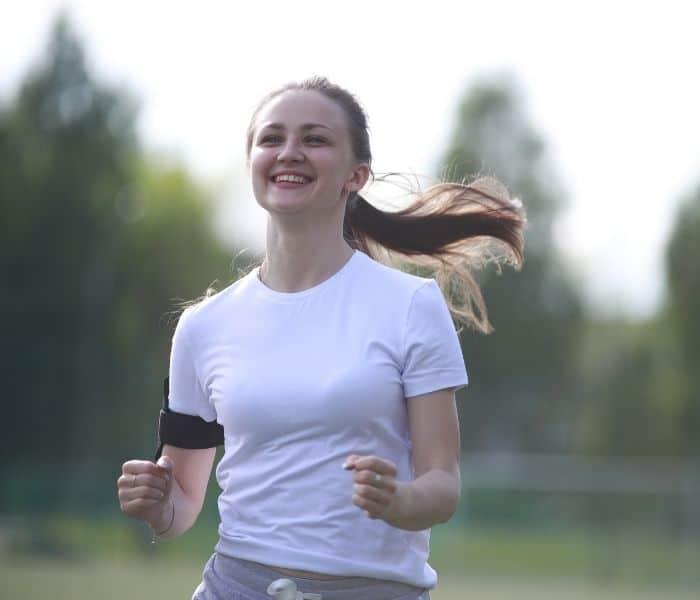 Tăng cường vận động, tập thể dục thể thao đều đặn.