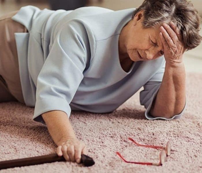 Tỷ lệ đột quỵ ở những người dậy vào ban đêm cao hơn bình thường rất nhiều