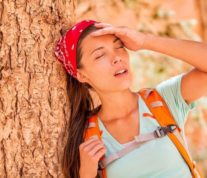 Mất cân bằng điện giải là biến chứng thường gặp của bệnh đái tháo nhạt