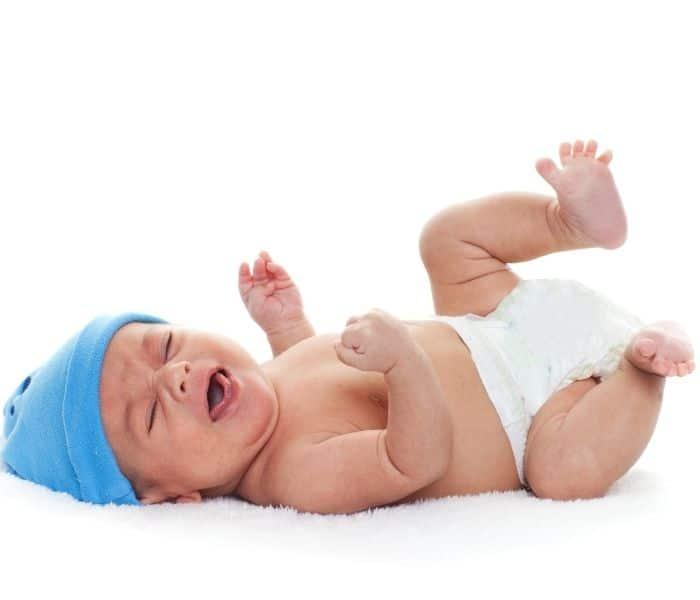 Viêm đường tiết niệu, bệnh lý ở vùng kín có khả năng gây ra tiểu nhiều ở trẻ sơ sinh