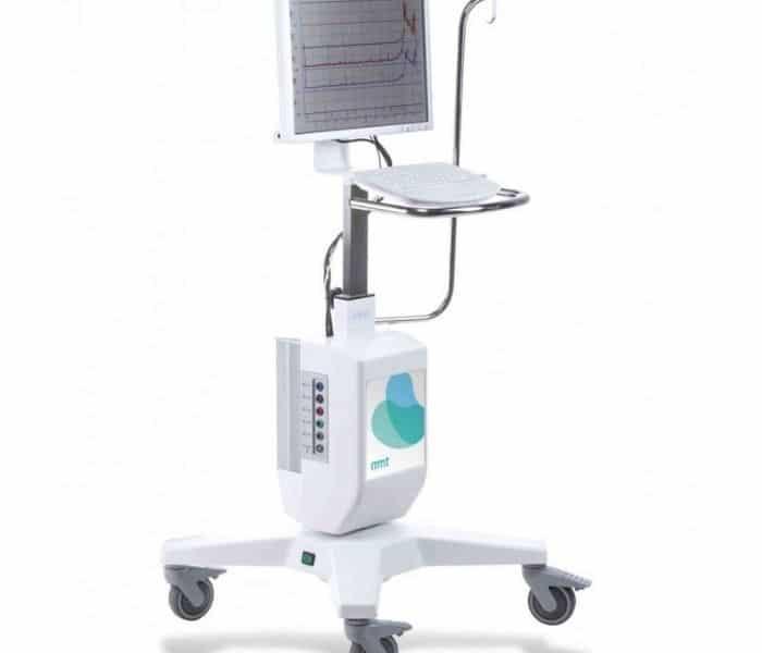 Đo niệu động học sử dụng để khảo sát và chẩn đoán hoạt động của bàng quang, niệu đạo