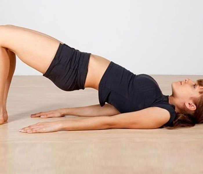 Bài tập Kegel tăng sức khỏe cho cơ bàng quang, cơ sàn chậu