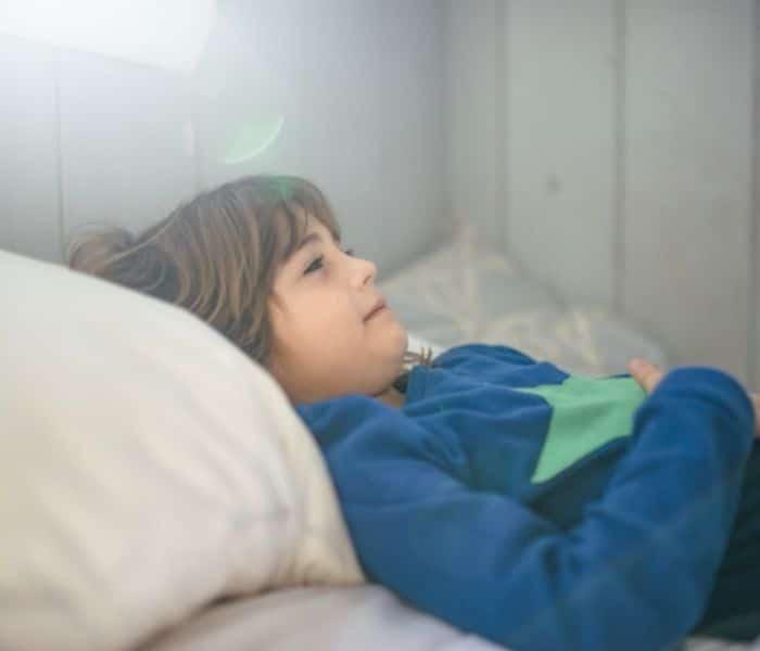 Rối loạn đường tiểu gặp ở nhiều lứa tuổi của trẻ nhưng phần lớn là ở trẻ trên 5 tuổi
