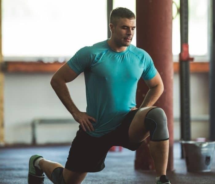 Tập luyện thể dục điều độ giúp phòng tránh bệnh, đi tiểu dễ dàng hơn