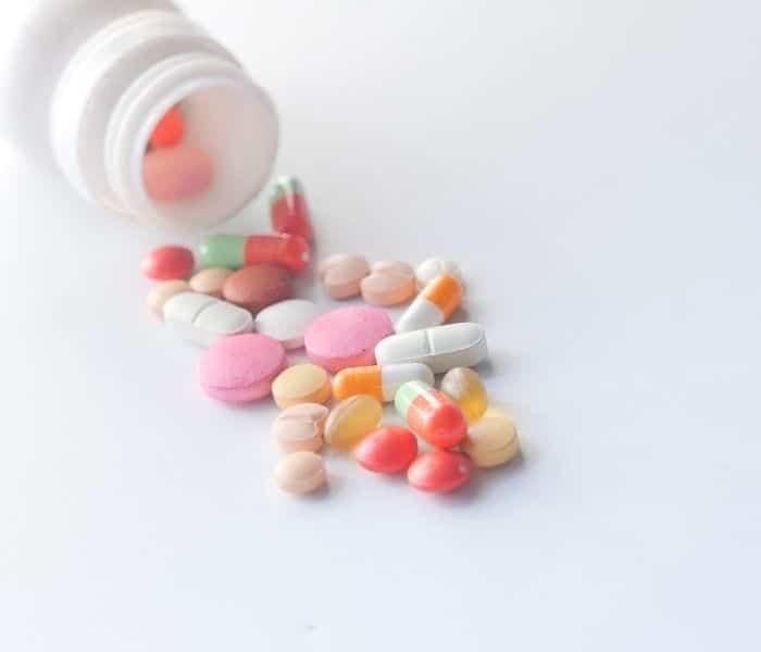 Thuốc Tây điều trị thận yếu tiểu nhiều có tác dụng nhanh chóng và tiện lợi