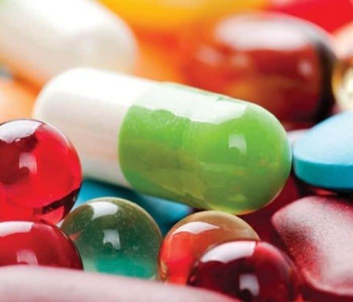 Thuốc tây điều trị tiểu són có tác dụng nhanh chóng và thuận tiện