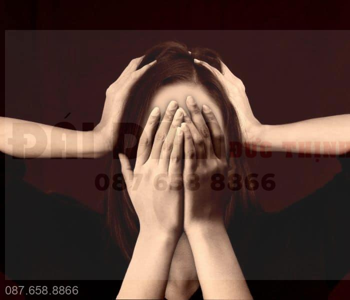 Không chỉ là dấu hiệu bệnh lý, tiểu són còn làm suy giảm chất lượng cuộc sống, ảnh hưởng tới tâm sinh lý của người bệnh