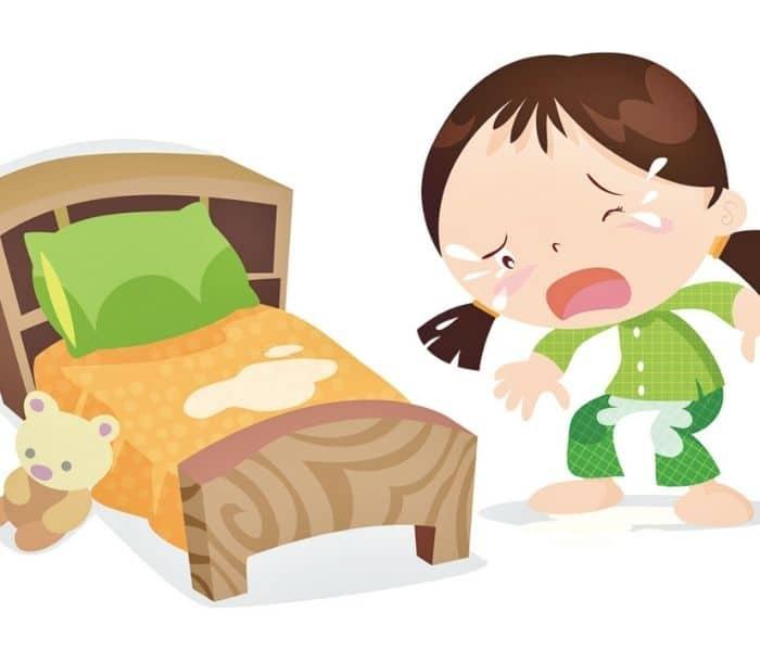 Tiểu không tự chủ nhiều hơn 2 lần mỗi tháng được coi là tiểu són (hay đái dầm)